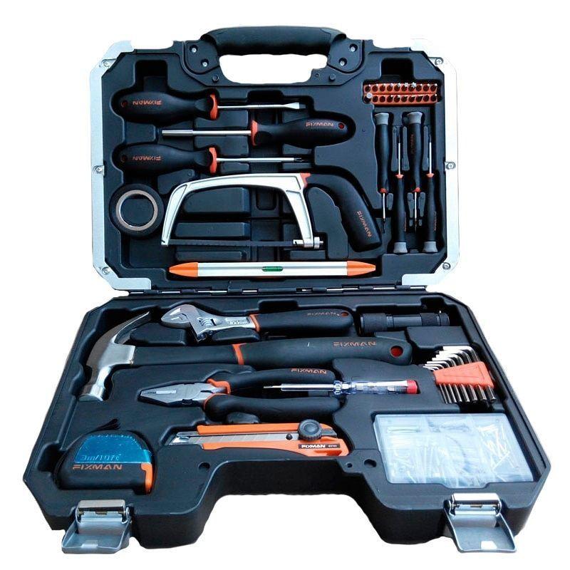 Набор инструментов FIXMAN BT-142