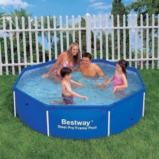 Сборный бассейн Bestway 56045