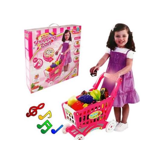 """Продуктовая тележка """"Mini shopping Cart"""""""