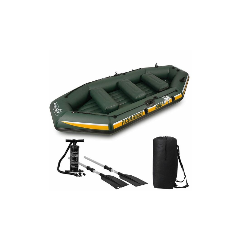 Транец для лодки fishman 400 set