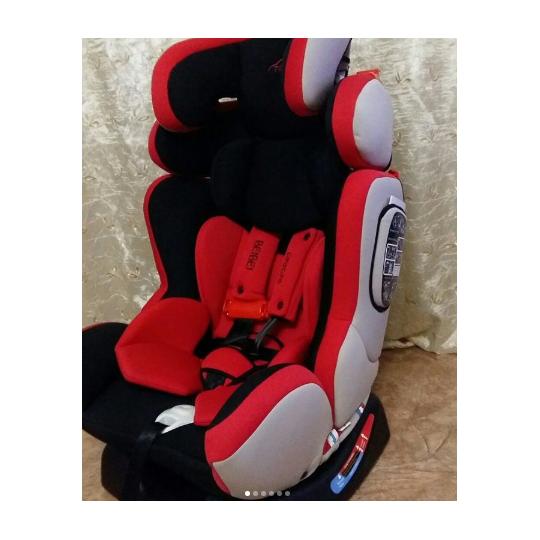 автомобильное кресло От 0 до 36 кг