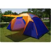 Палатка 4-Х местная jovial ст 1455