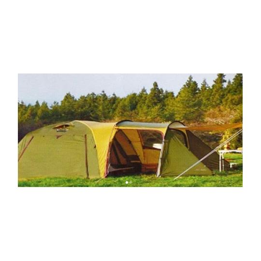 Палатка 5-и местн Mimir Traveller 5CV 2002