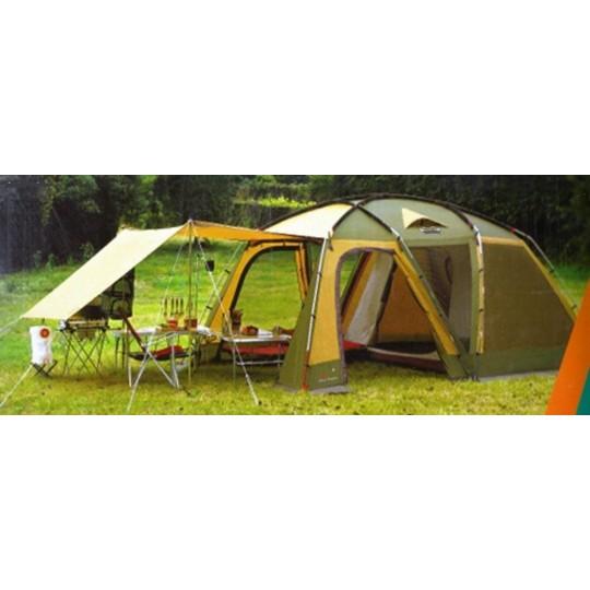 Палатка-кухня 5 м. Mimir Traveller 5CV 2001