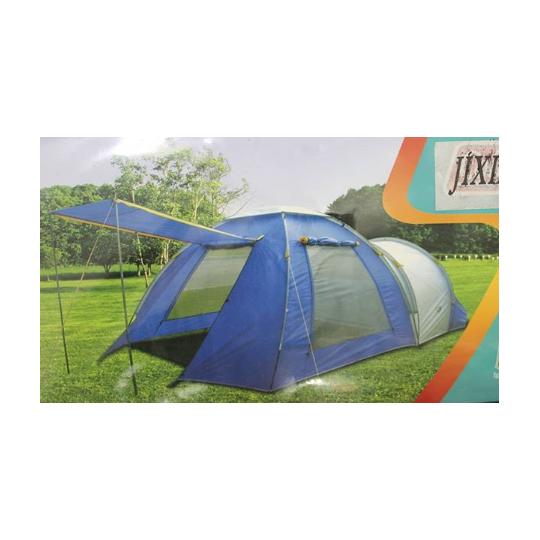 Палатка,двухслойная,4 местная.
