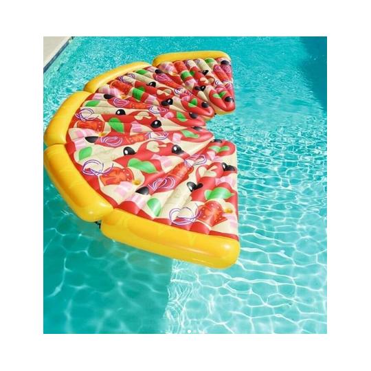 Надувной матрас Bestway Пицца (44038)