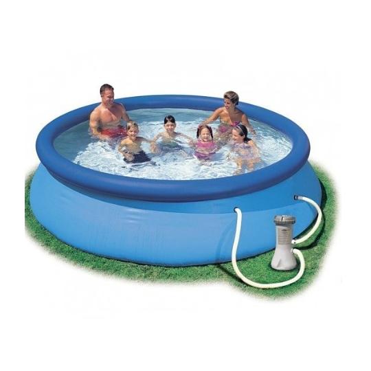 Надувной бассейн Intex Easy Set Pool (56422)