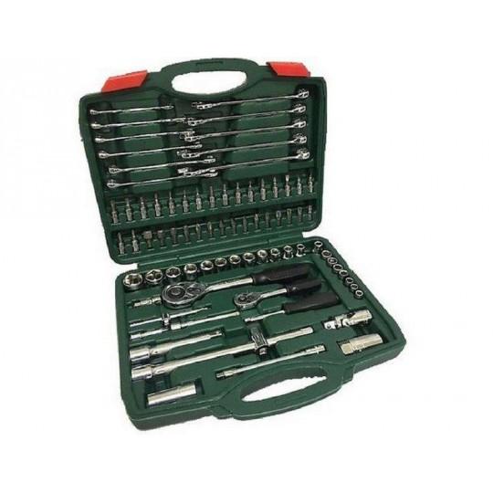 Набор инструментов SATA VIP 10078 (78 предметов)