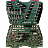Набор инструментов sata vip  150 дет