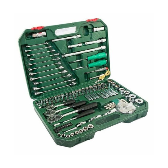 Набор инструмента SADA Vip 121 предметов 10121 pcs121