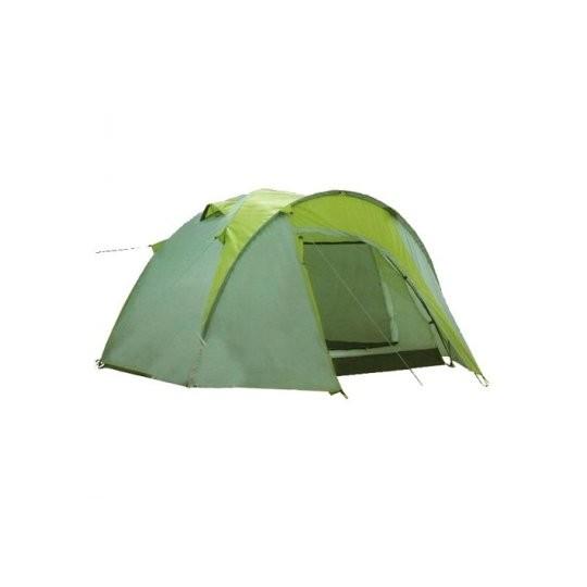 Туристическая палатка 4 местнаяLanyu 1677D