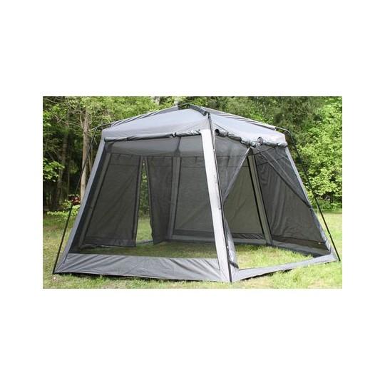 Lanyu 1906 Беседка шатер с москитной сеткой, размер 210х210х150 см