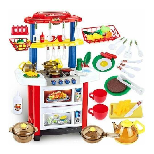 """Детская игровая кухня """"Happy Little Chef"""""""