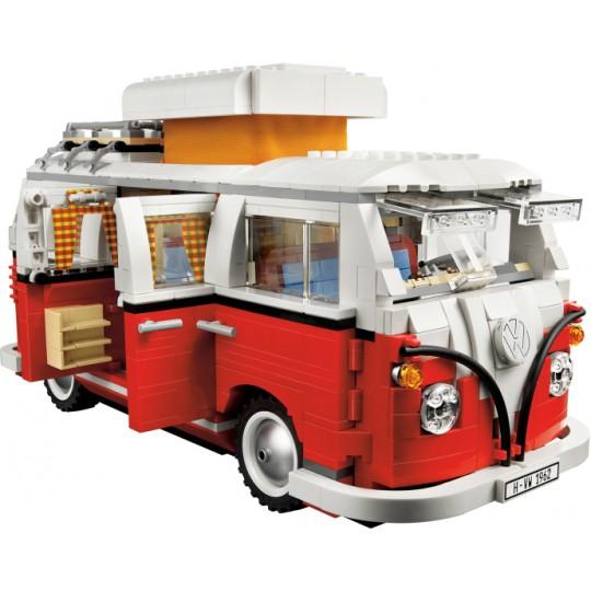 Конструктор Create «Автофургон Volkswagen»