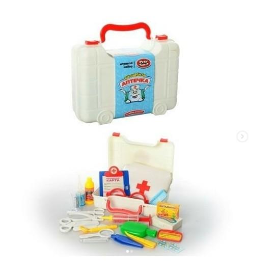 """Игровой набор """"Волшебная аптечка"""" в чемоданчике"""