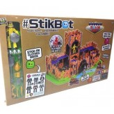 Игрушка Stikbot